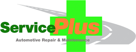Service Plus Texas Logo